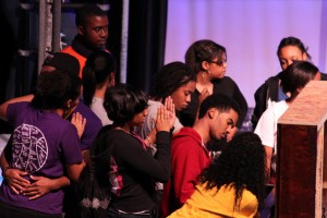 'Ragtime' sets the stage for thought-provoking musical theater at Lipscomb