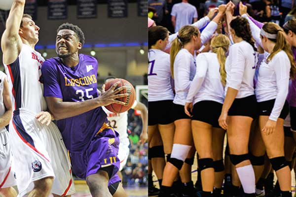 Lipscomb athletic teams pass APRs as Atlantic Sun Conference academic champions