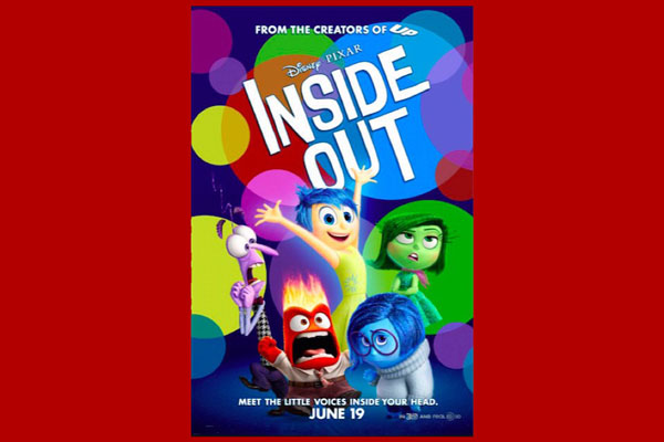 'Inside Out' might be best movie of entire summer