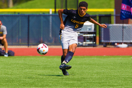 Lipscomb men's soccer loses 3-1 to Eastern Illinois