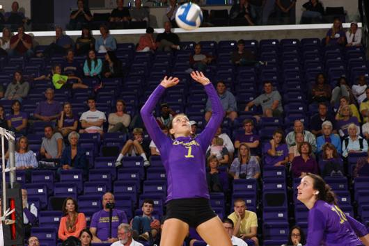Lipscomb volleyball to open season at Utah Classic this weekend