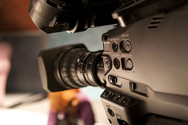 Lipscomb Cinematic and Theatre Arts programs join to create mini-web series