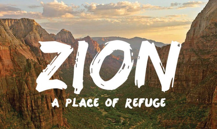 Girls' Bible study Zion provides place of refuge