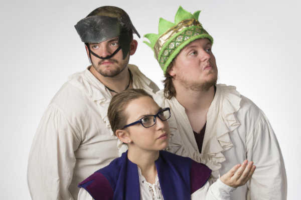 Lipscomb theatre department brings Shakespeare to new light