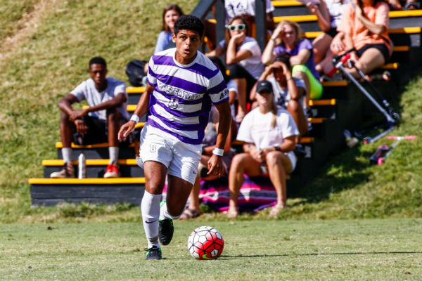 Lipscomb men's soccer defeats Evansville 4-2 | Lumination ...