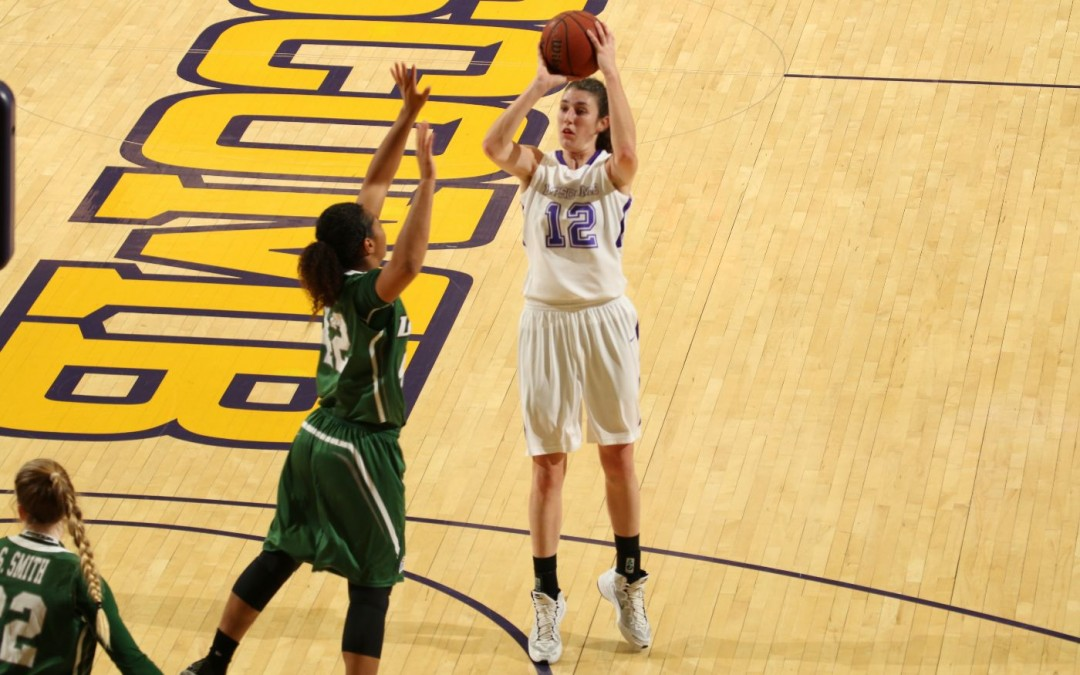Women's basketball team opens season with loss