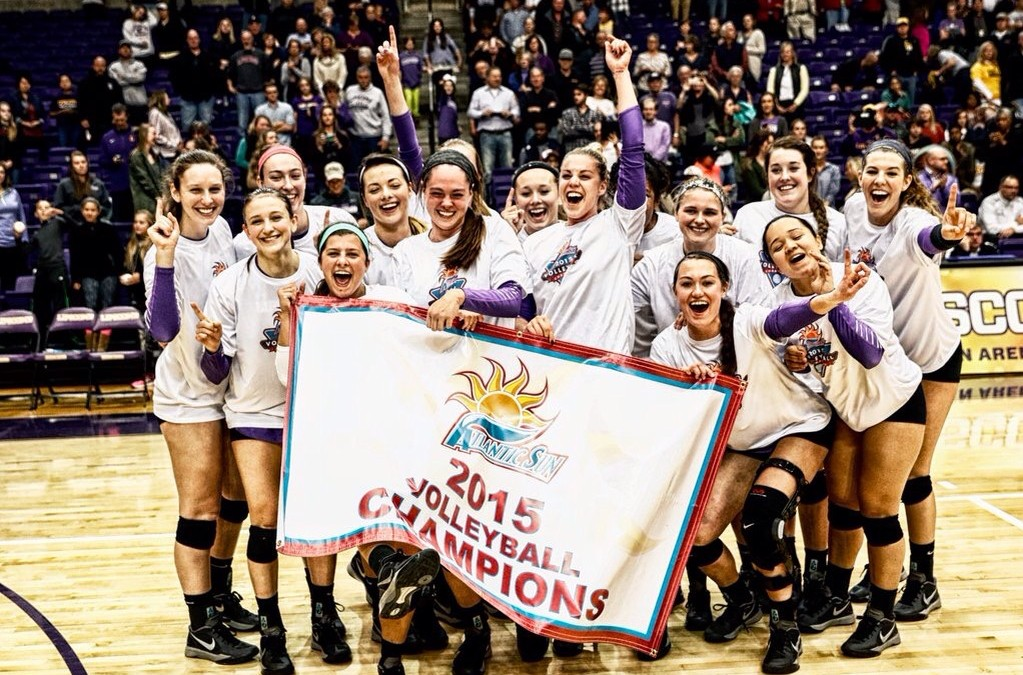Lipscomb takes A-Sun volleyball title with sweep against Kennesaw State