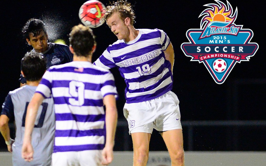 Lipscomb men's and women's soccer end season in Atlantic Sun Conference tournament