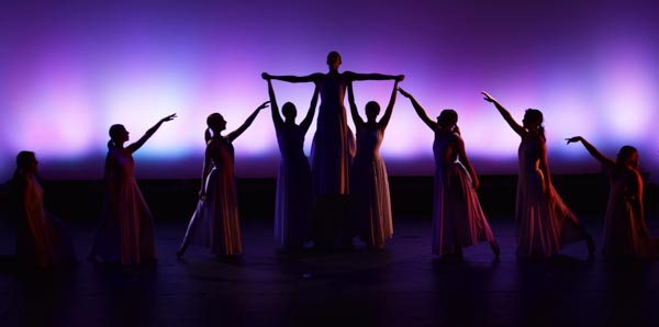"Foundation Dance Theatre's ""Elevate"" photo gallery"