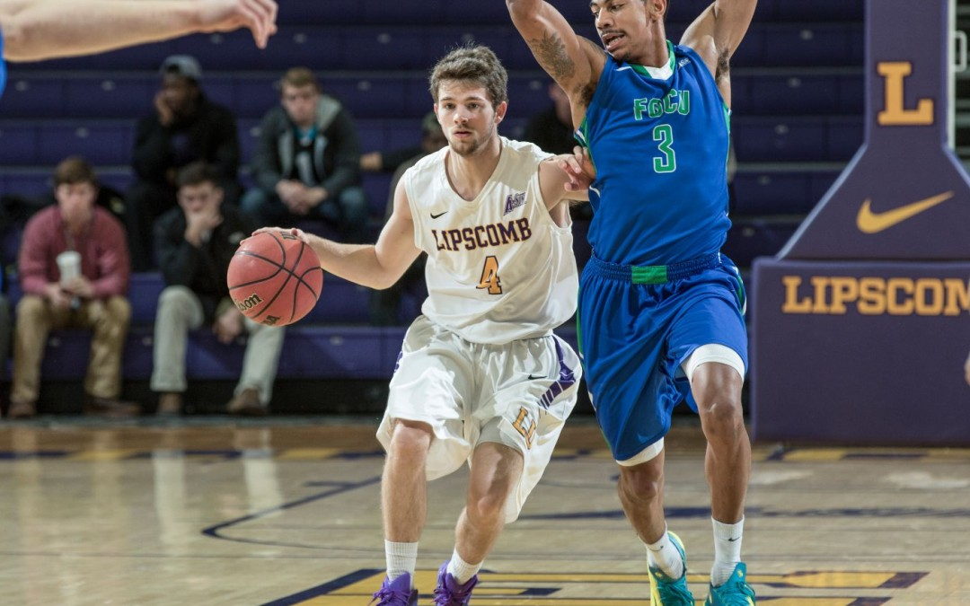 Lipscomb men's basketball increases winning streak, sets new records