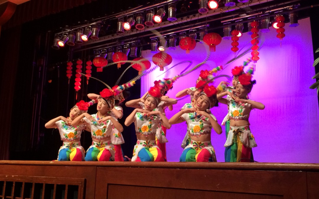 Nashville Chinese community passes traditions on at New Year celebration