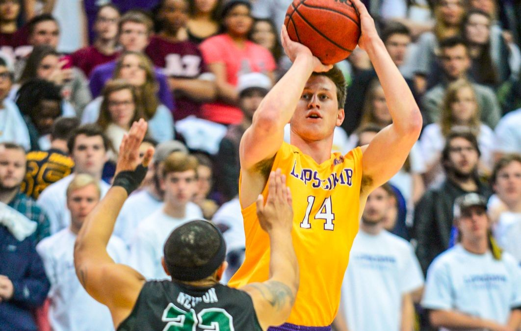 Lipscomb men's basketball falls in A-Sun semifinal 96-75 ...
