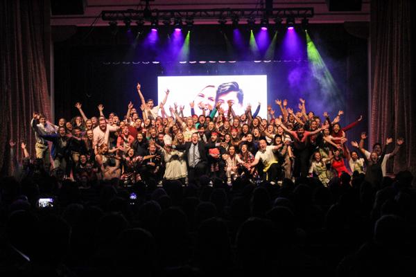 'Life' wins music category at Singarama's Friday show