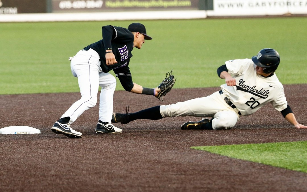 Lipscomb baseball falls short of comeback to No. 2 Vanderbilt