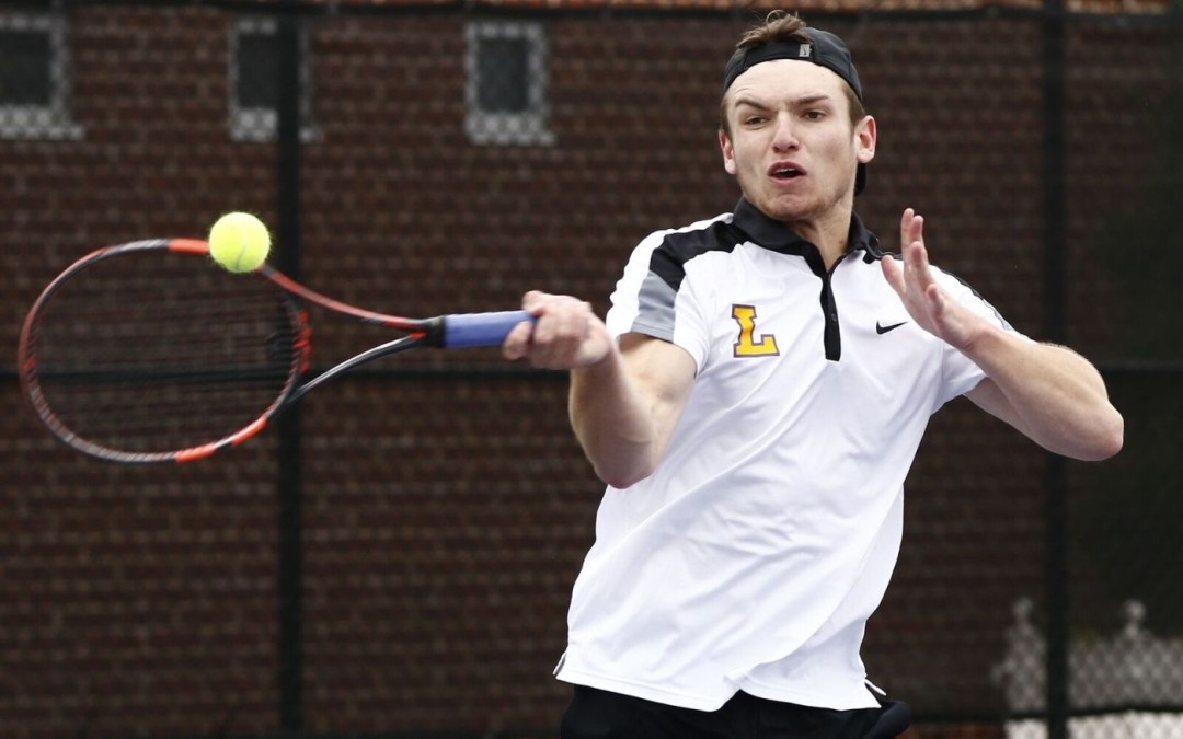 Lipscomb men's tennis to compete in A-Sun quarterfinals