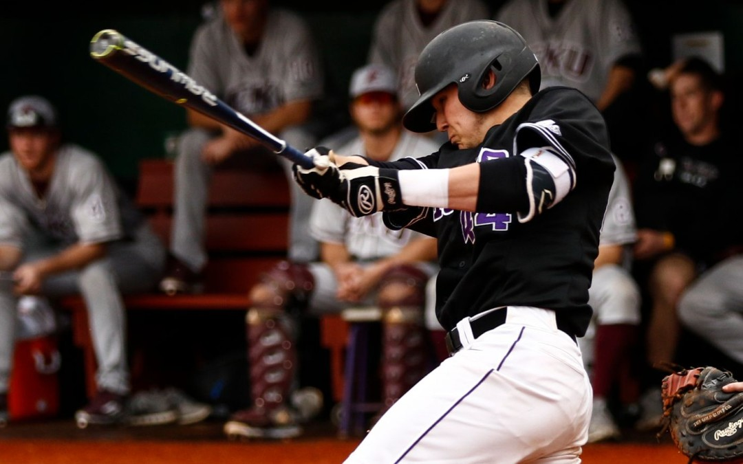 Lipscomb baseball takes two of three in weekend series against USC Upstate