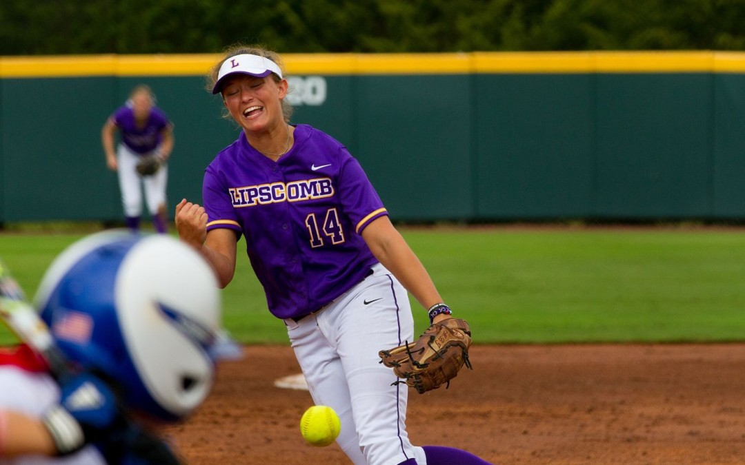 Softball rebounds from rough weekend to crush Tennessee State