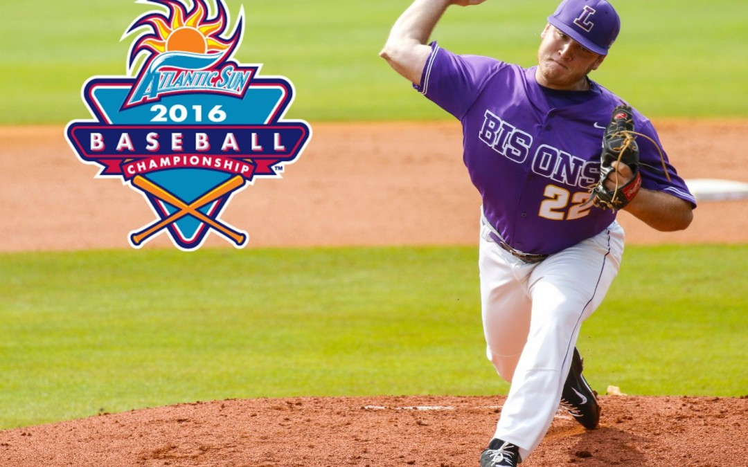 Bisons suffer first loss to North Florida in ASUN Championship