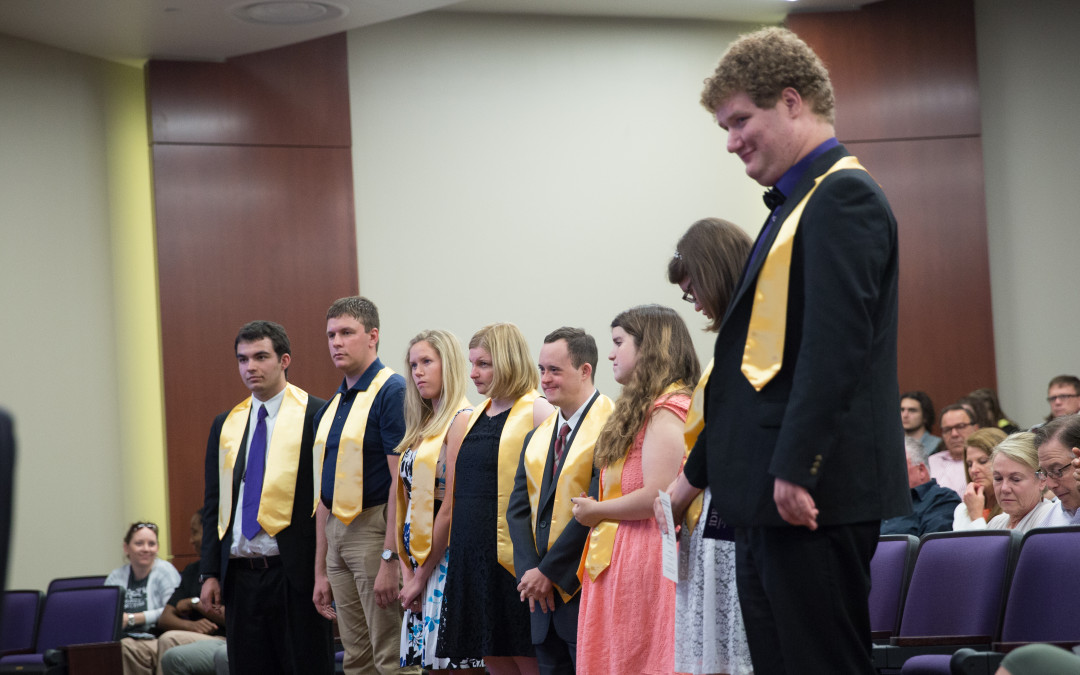 2016 IDEAL Commencement Ceremony photo gallery
