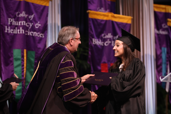 2016 spring Commencement Ceremony photo gallery