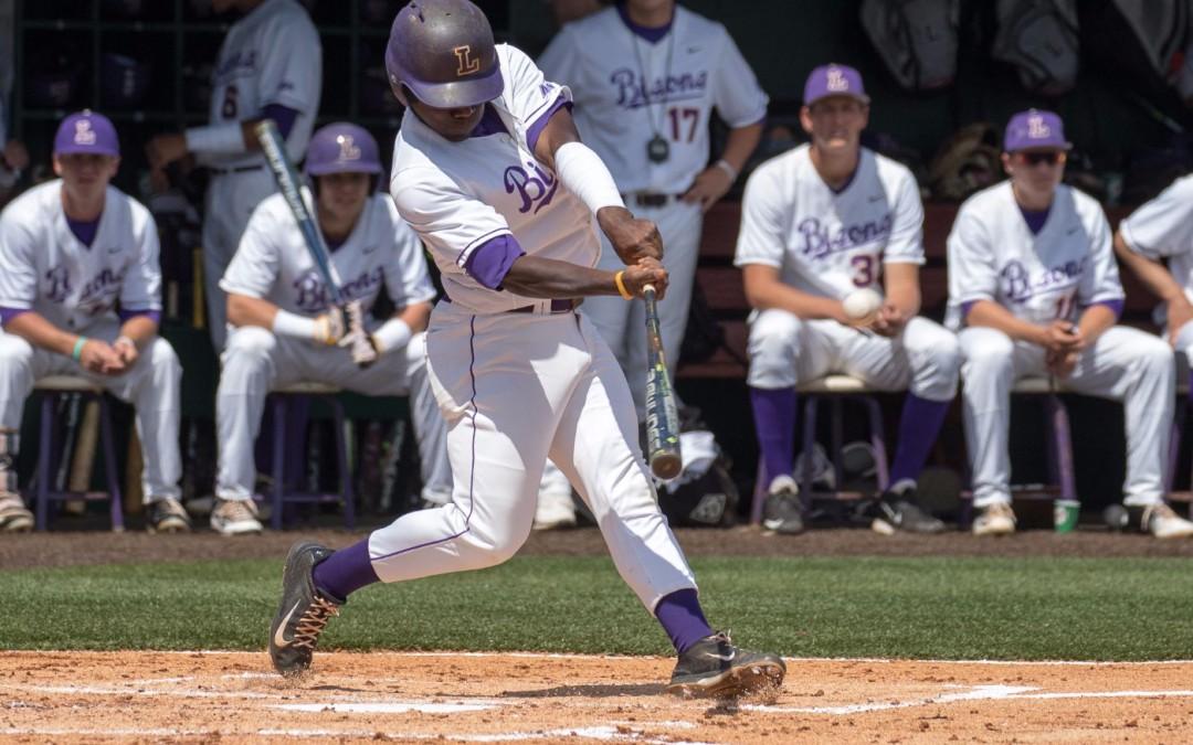 Lipscomb to host A-Sun Baseball Championship at Dugan Field
