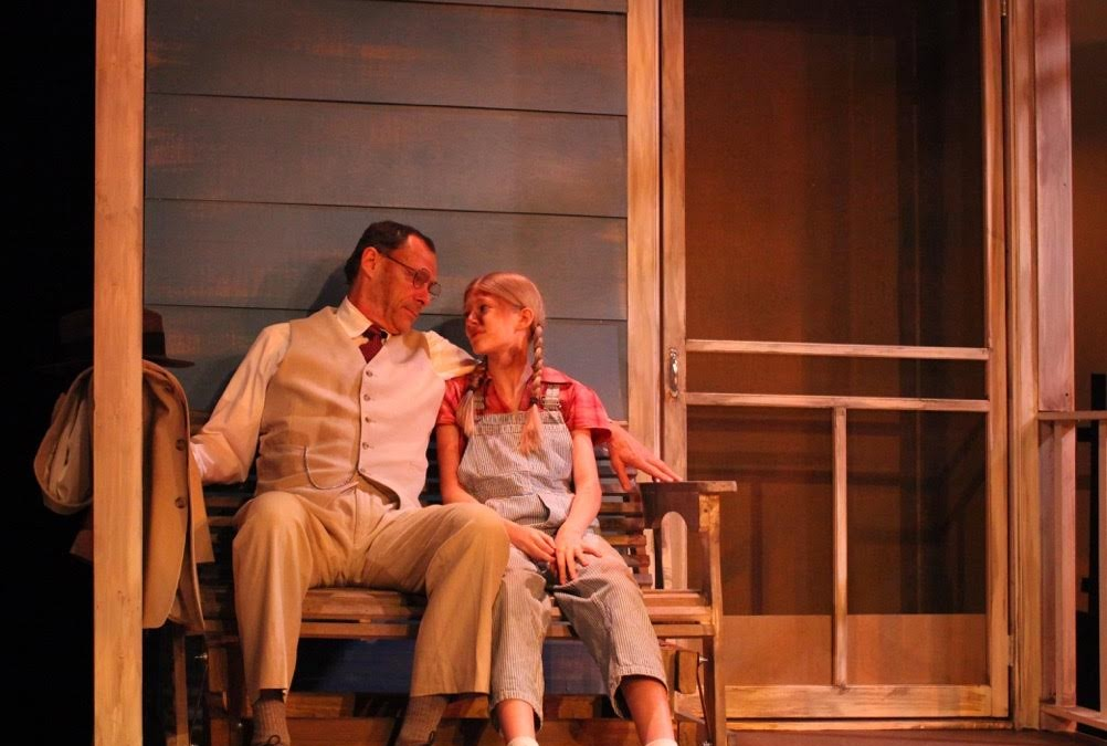 'To Kill a Mockingbird' exemplifies theme of justice