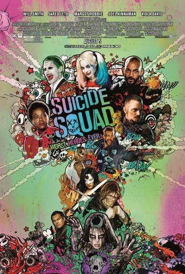'Suicide Squad': how can bad be so good?