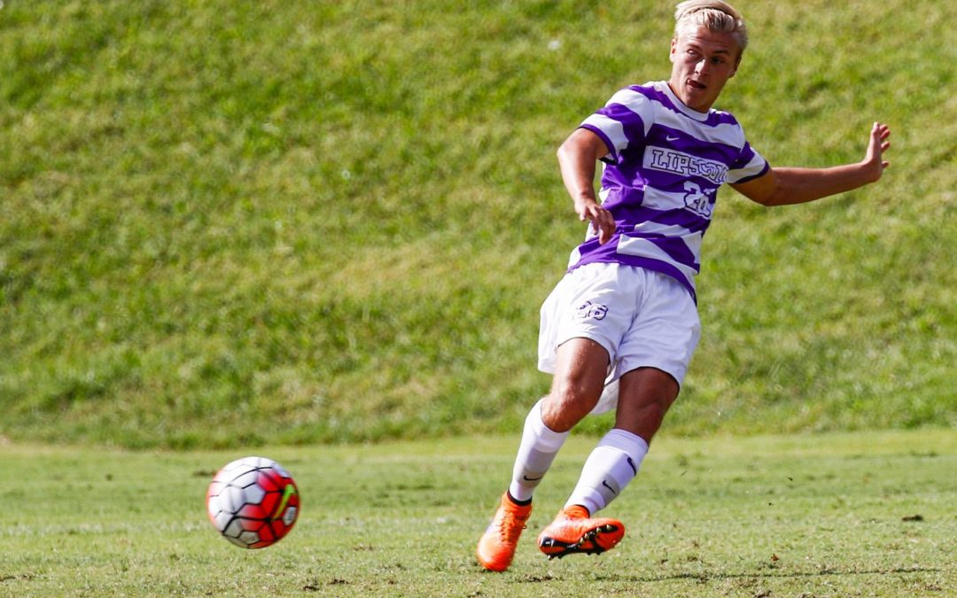 Bisons use strong second half to put away FAU in season opener