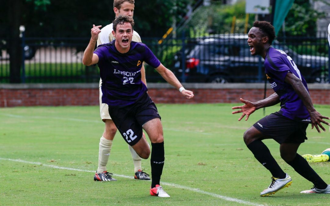 Bisons Soccer finishes opening weekend with second-straight victory