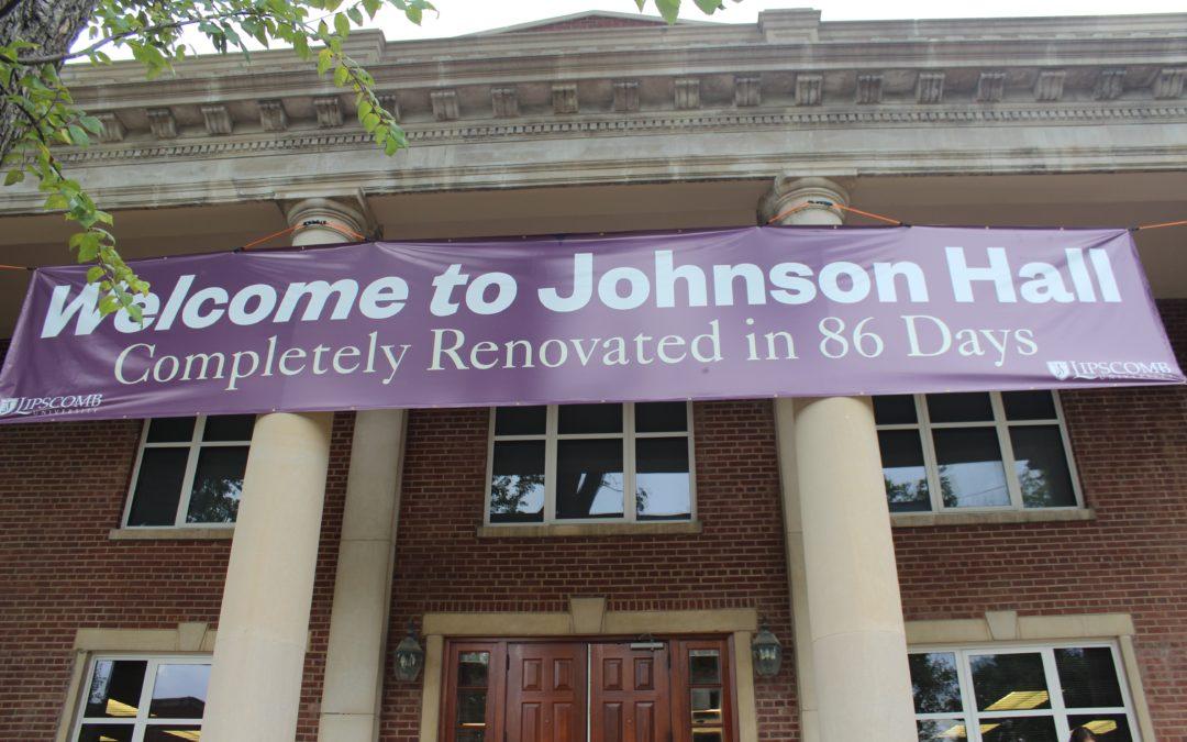 Johnson renovations photo gallery