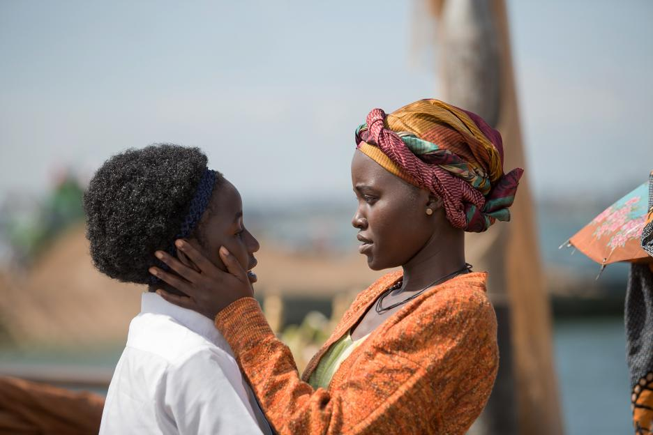 'Queen of Katwe' inspires with true story of chess prodigy