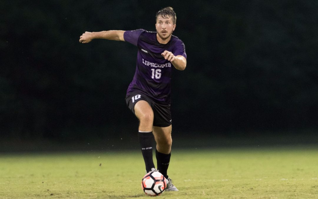 Men's soccer loses to Mercer at home | Lumination Network