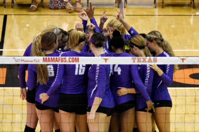 Lady Bisons' volleyball newcomers hope to aid team in ASUN championship repeat