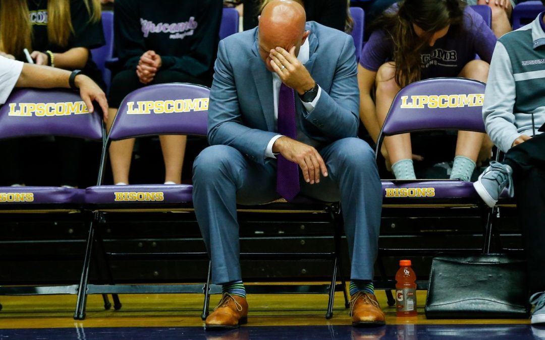 FGCU gives Lady Bisons wake-up call