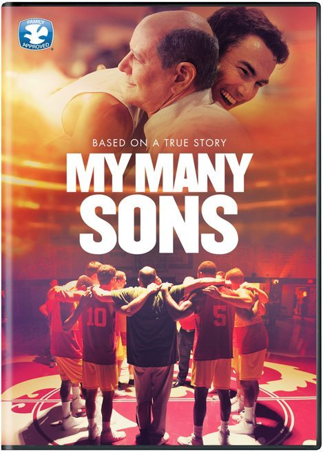 'My Many Sons' tells legendary Coach Don Meyer's story