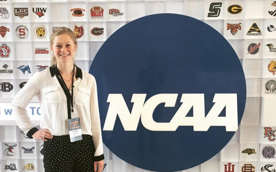 NCAA speakers inspire Hoglin to pursue coaching career