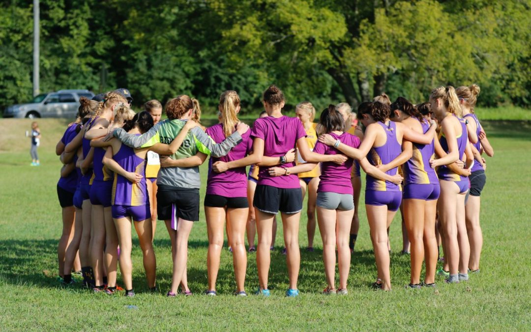 Women's cross-country not slowing down after conference championship