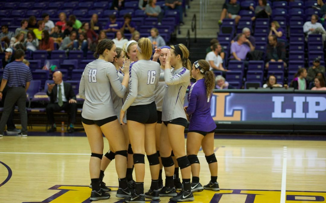 The Bisons glide by the Spartans, set to return to ASUN Championship Finals