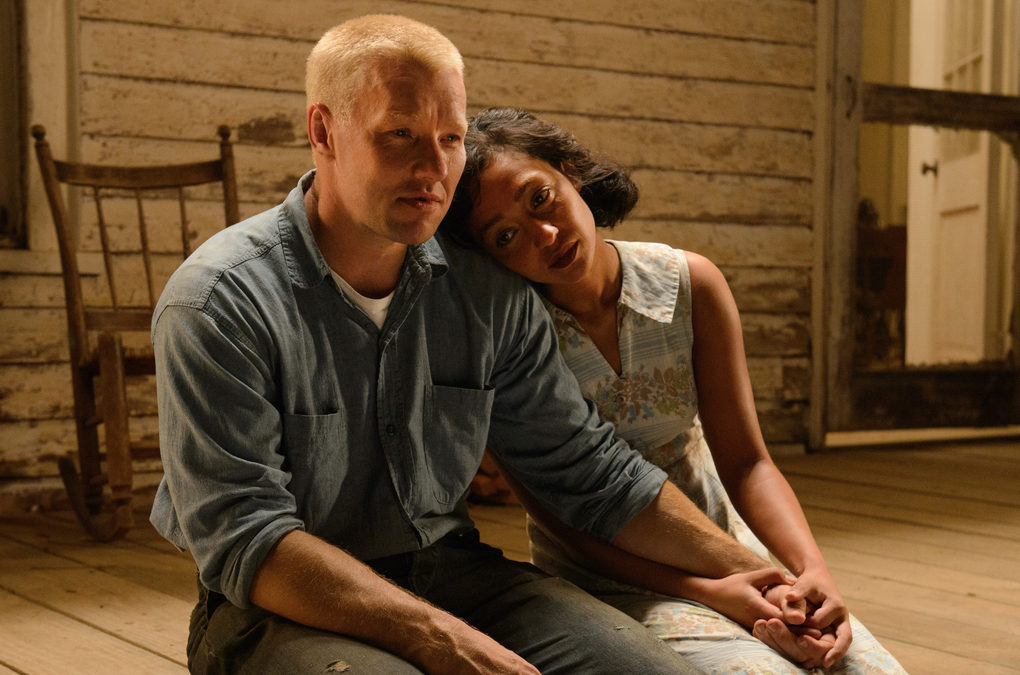 'Loving' wins hearts of audiences nationwide
