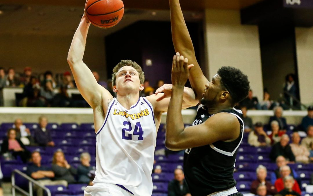 Lipscomb overcomes 21-point deficit to beat USC Upstate