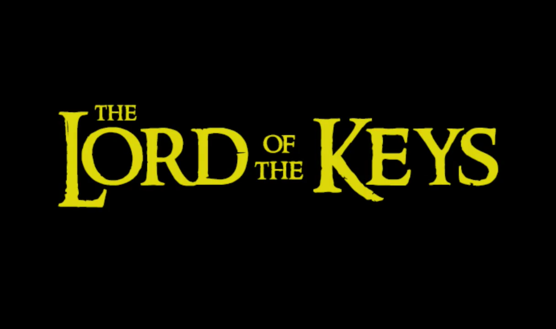 Lord of the Keys excites students about new residence hall