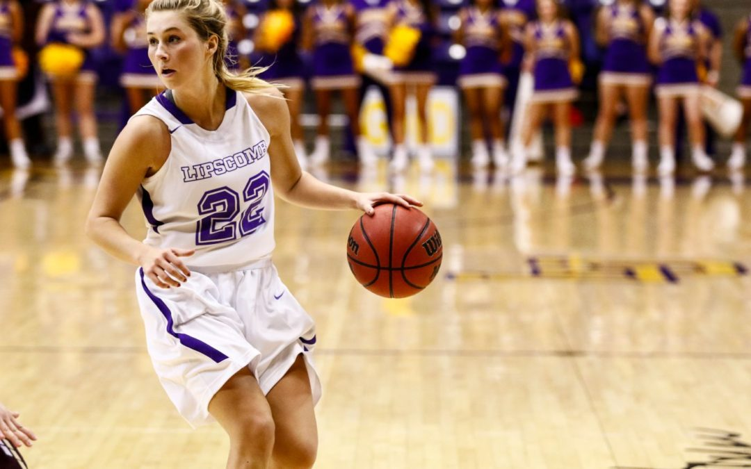 Lady Bisons topple USC Upstate, earn fifth win of season