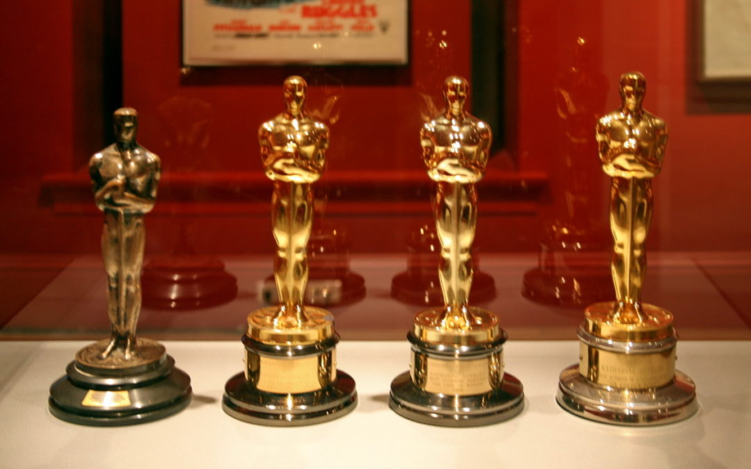 Film students show support for originality in 89th Academy Awards