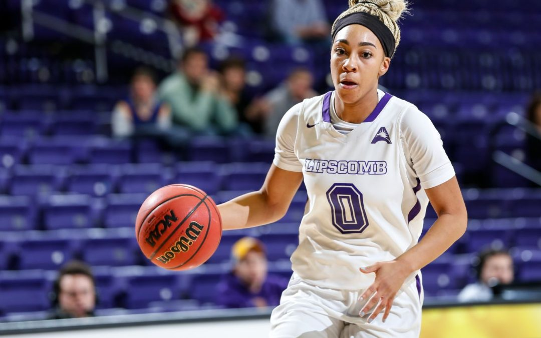 Lady Bisons come up short against Jacksonville on Saturday