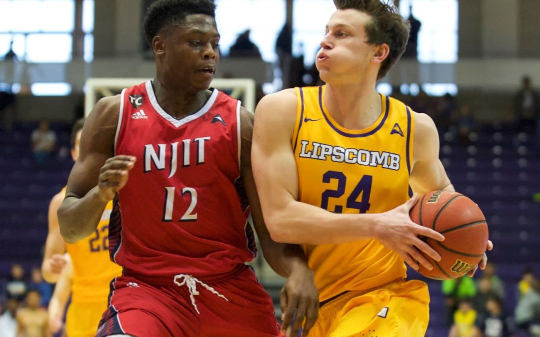 Bisons overtake NJIT Highlanders 87-63 in ASUN play
