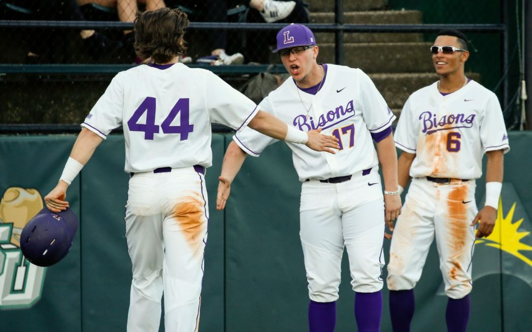 Lipscomb baseball scores big during Mule Mix Classic