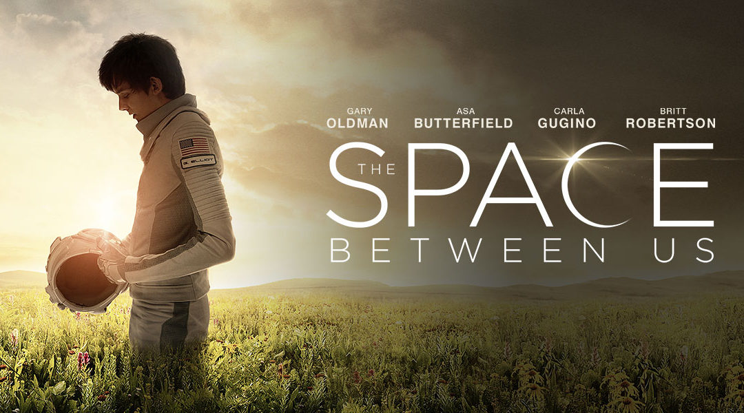 'The Space Between Us' emotionally brings audiences together but has space to improve