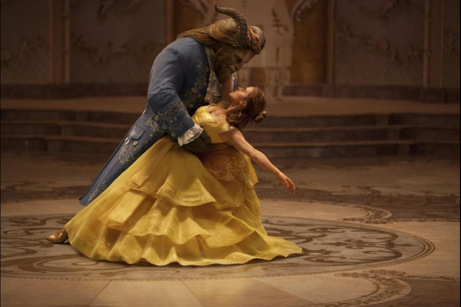 'Beauty and the Beast' is fresh remake to tale as old as time