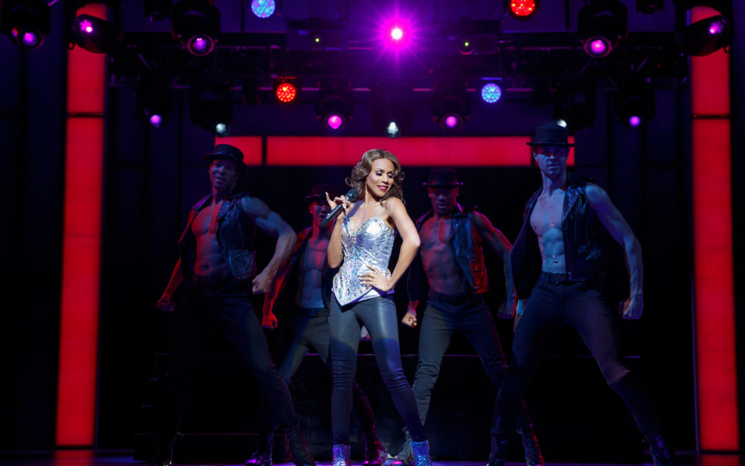 TPAC's 'The Bodyguard: The Musical' brings fresh take on classic Whitney Houston film