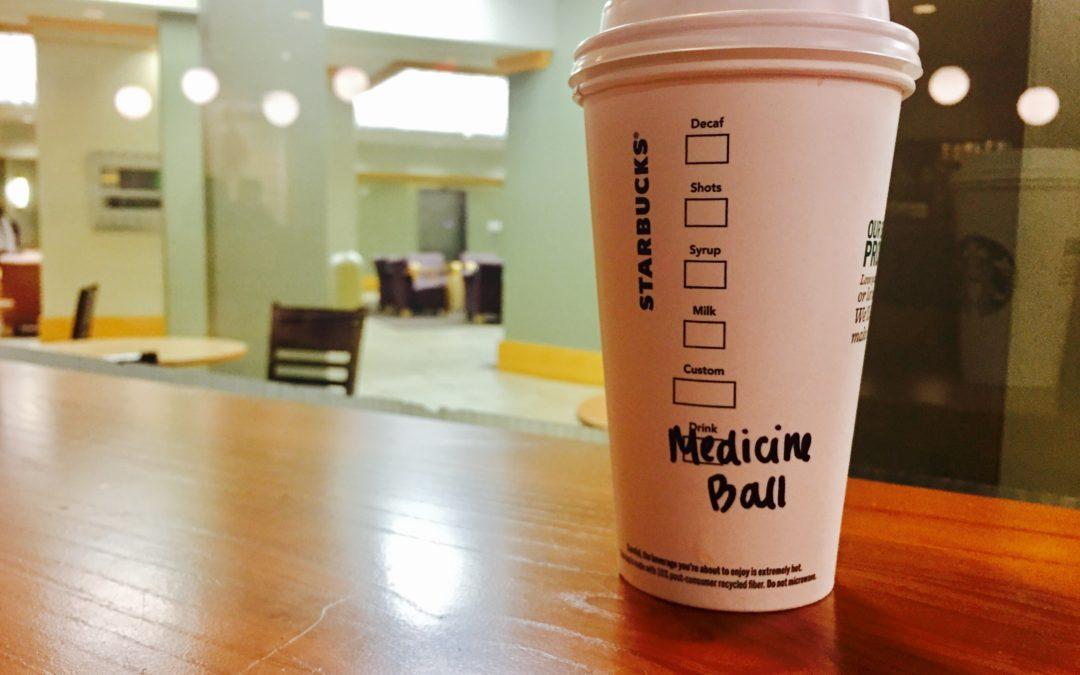 Sickness hits both students and Starbucks